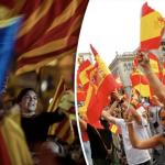 """O noua miscare de forta a guvernului de la Madrid pentru a bloca secesiunea Cataloniei: """"Vom folosi intreaga putere"""""""