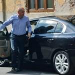 """Un important lider PNL a ramas fara permis auto, fiind prins cu 172 km/h: """"Voi merge cu bicicleta"""""""
