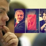 "Tupeu socant: Dragnea, Plumb si Shhaideh au furat o bucata din Dunare si invoca ""drepturile omului"" | EDITORIAL VIDEO"