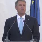 Masurile semi-analfabetului de la Educatie, facute arsice de presedintele Iohannis in cadrul unui discurs sustinut in fata profesorilor si elevilor