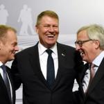 "Sibiul, punct crucial in privinta dezvoltarii Uniunii Europene. Postarea lui Juncker pe Twitter, ""se gandeste mai mult decat Guvernul Romaniei la cum sa puna toata Romania pe harta UE"""