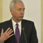 Vizita fulger a ambasadorului SUA in biroul lui Dragnea. Seful PSD ar pregati o operatiune majora care va arunca Romania de pe harta lumii civilizate