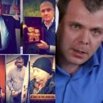 Felix s-a intors cu doua cucuvele de la Ghita: Beizadeaua Cosma si agentul SRI Dragomir | EDITORIAL VIDEO