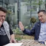 Fara perdea. Un jurnalist care l-a intervievat pe Grindeanu, uimit de limbajul fostului premier