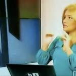 """Video, momentul in care pesedistul Mirel Palada a sarit cu pumnii pe Mihai Gotiu: """"Doamne, Dumnezeule! Nu mai sunt buna de nimic"""""""