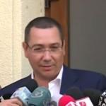 """Ciomageala intre clanurile pesediste. Europarlamentarul Razvan Popa: """"Ponta are limbaj de golan de cartier"""""""