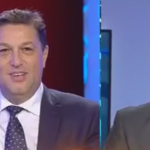 Senatorul PSD Serban Nicolae, cu gura pana la urechi la auzul vestii ca Mirel Palada l-a batut pe un parlamentar USR
