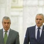 Revolutia tacuta a judecatorilor, trioul Tudorel-Dragnea-Tariceanu este pus in genunchi. Gest fara precedent in sistem, numarul protestatarilor este urias
