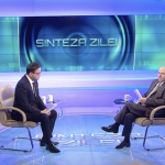 """Procurorii, revoltati de acuzatiile lui Tudorel Toader de la Antena 3: """"Nici nu am cuvinte sa le calific"""". Ei il acuza pe ministru ca vrea sa trimita justitia """"inapoi in timp"""""""