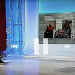 """Declaratie mafiota a unui lider PSD, in direct: """"Taci pana mori, pana esti cu mainile pe piept"""". Mesaj dur pentru angajatii Antena 3: """"Voua nu va e, bre, sila? Nu va vine sa va vomitati?"""""""