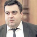 Razvan Cuc, reactie badaraneasca la adresa fostei sefe a TAROM. Aceasta l-a acuzat ca i-a cerut sa tina la sol avioanele in ziua motiunii de cenzura