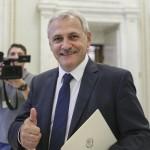 """""""Merg pana la capat alaturi de presedintele Dragnea"""". Un lider PSD sare slugarnic sa-l atace pe Tudose: """"Face jocurile celebrilor #rezist"""""""