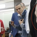 Filmul complet, de ce s-a enervat Liviu Dragnea si i-a chemat pe interlopi sa-l apere. Protestatarii #rezist au avut un mesaj pentru el chiar in sediul Curtii Supreme – Video