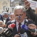Un fost sef de serviciu secret, apropiat de PSD, ii spune adevarul lui Dragnea: lui ii place sa fie pazit de interlopi, nu de ofiteri SPP