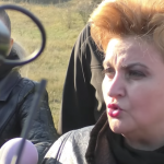 """""""Guvernarea tehnocrata este de vina pentru atacurile ursilor"""". Ministrul Gratiela Gavrilescu lanseaza o acuzatie stupefianta"""