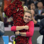 Simona Halep face istorie, a ajuns numarul 1 mondial. Declaratii extraordinare ale campioanei, prima data cand plange pe teren