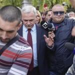 Cine sunt interlopii care l-au aparat pe Liviu Dragnea la proces. Codrin Stefanescu recunoaste ca el i-a adus – Video