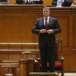 Iohannis nu mai vrea sa aiba de a face cu Dragnea. A refuzat sa stea de vorba cu liderul PSD la Parlament, dupa ce acesta a lansat mai multe amenintari