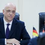 """Dragnea si Tariceanu au amutit. Mesaj foarte transant al ambasadorului Germaniei privind legile justitiei: """"Suntem 'actionari' in aceasta situatie"""""""