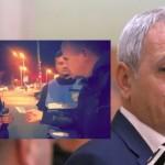 VIDEO. Dovada ca Jandarmeria e pusa sa faca politia gandirii. Amenzi pentru opiniile de pe Facebook impotriva coruptilor