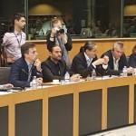 """Monica Macovei dezvaluie cine i-a adus la Bruxelles pe scandalagiii Plesoianu si Savaliuc pentru a """"deturna"""" un eveniment la care era invitata Kovesi: """"Au venit sa minta Parlamentul European"""""""