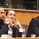 """Penibilii de la Bruxelles isi ling ranile. Remarci badaranesti la adresa lui Kovesi si Macovei: """"Doua tute triste/ Urata ca cele zece plagi ale Egiptului, o baba toxica"""""""