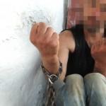 Fostul sclav de la Berevoiesti va ajunge la inchisoare. Sambata dimineata a comis o fapta teribila