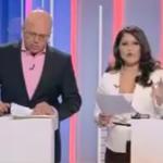 """Boicotul are succes. Oana Zamfir plange la Antena 3: """"PNL si USR refuza sa intre in direct in emisiune"""""""