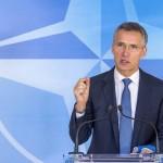 """Secretarul general al NATO: """"Romania este un exemplu"""". Multumiri adresate presedintelui Iohannis"""