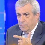 """Teodorovici a deranjat interesele lui Tariceanu. Reactie foarte nervoasa a sefului ALDE: """"Ii dau un sfat, sa isi tina parerile"""""""