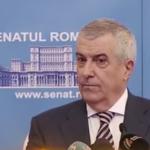 Dragnea e galben. Tariceanu primeste o oferta de nerefuzat: va fi sustinut la Presedintie daca rupe Coalitia cu PSD