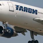S-au furat pana si piese de la avioanele Tarom. Perchezitii ale procurorilor DIICOT la sediul companiei