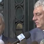 Tabara Tudose din PSD lanseaza contraatacul. Tudose si Ciolacu anunta pe cine sustin la Congresul PSD pentru a sta in coasta lui Liviu Dragnea