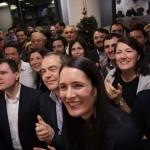 """Demisie neasteptata din USR. Un deputat anunta ca va infiinta o noua formatiune politica: """"Apelul meu e simplu: democratie sau barbarie!"""""""