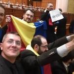 "Victorie mare pentru USR. Judecatorii CCR au stabilit in unanimitate ca initiativa ""Fara penali"" este constitutionala"