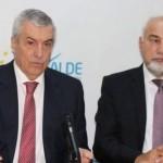 Liderii ALDE, nervosi ca iar au fost luati prin surprindere de PSD cu o noua taxa. Ei si-au anulat o intalnire cu sindicatele si patronatele
