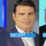 "Isterie la Antena 3 fata de Statele Unite: ""Incalcare grosolana a suveranitatii Romaniei, sa fim declarati colonie"". Razboi in studio, Radu Tudor si-a atacat colegii"