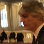 Badaranul Brailoiu recidiveaza. Replica golaneasca dupa refuzul lui Iohannis de a-l numi ministru