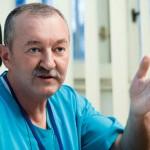 """Aici s-a ajuns: """"Am suspendat operatiile din cauza ca nu avem ata chirurgicala, masti, manusi"""" – Marturia unui medic eminent din Bucuresti"""