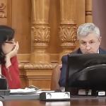 Legi cu dedicatie. Iordache modifica legea ANI in Parlament ca sa o scape pe colega Steluta Cataniciu de sentinta de incompatibilitate