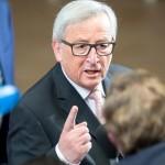 """""""Mai sunt inca lucruri de facut"""". Presedintele Comisiei Europene pune presiune pe Marea Britanie in privinta Brexit"""