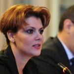 "Victor Ponta o executa scurt pe Lia Olguta Vasilescu, fosta sa subalterna: ""Ministru obedient si tupeist"""