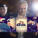 VIDEO. Cum a organizat PSD brigada din Teleorman, dupa ce DNA a pus sechestru pe averea lui Dragnea