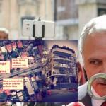 Malin Bot: Blocul de lux unde este barlogul lui Dragnea din Bucuresti si casa conspirativa de peste drum | VIDEO