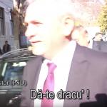 """Mesaj dur de la Bruxelles, dupa ce un roman a fost injurat de un deputat PSD: """"Golania politica nu este de acceptat in niciun stat membru al UE"""" – Video"""