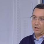 """Ponta anunta cum va contribui la distrugerea PSD in urmatorii doi ani: """"Acum este condus de feudali analfabeti si aroganti"""""""