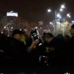 """""""Suntem paralel cu voi si va declaram razboi"""". Mii de oameni au iesit din nou in centrele marilor orase – Video"""