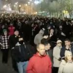 "PSD nu se dezminte. Reactie la proteste: ""De unde are Malin Bot telefoane performante?"""