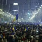 "Apel la greva generala. Duminica au loc noi proteste in Bucuresti si in marile orase: ""Milioane de romani vor avea salariile mai mici ca in 2017 in urma 'revolutiei fiscale'!"""