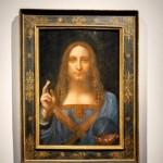 """Fabuloasa poveste din spatele tabloului """"Salvator Mundi"""", vandut recent cu suma de 450,3 milioane de dolari"""